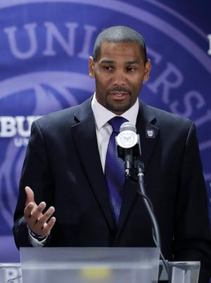 Always connected to Butler, LaVall Jordan comes home